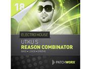 Loopmasters совместно с Utku-S представили Electro House Bass Reason Combinator - коллекцию патчей House и Electro...