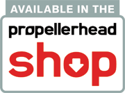Available in the Propellerhead Shop