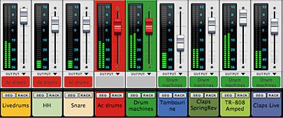 MixBus